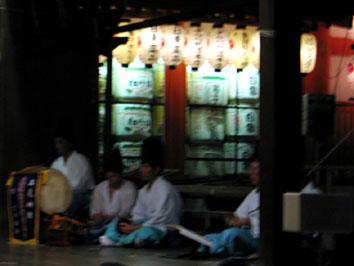祇園祭 2012 宵山_b0153663_16552929.jpg