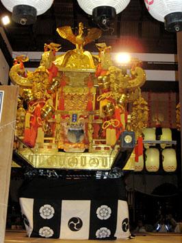 祇園祭 2012 宵山_b0153663_1695358.jpg