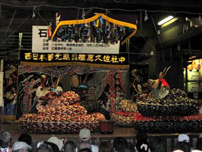 祇園祭 2012 宵山_b0153663_1713829.jpg