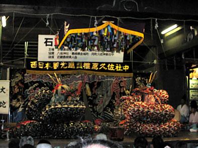 祇園祭 2012 宵山_b0153663_17142790.jpg