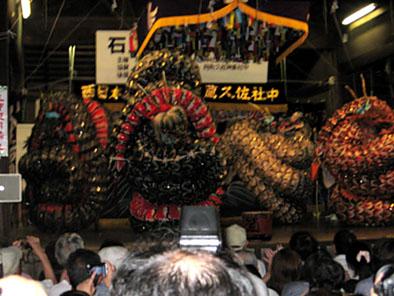 祇園祭 2012 宵山_b0153663_17145738.jpg