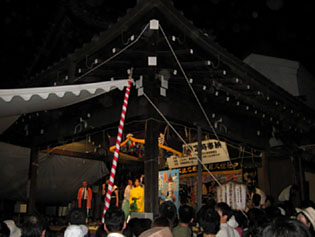 祇園祭 2012 宵山_b0153663_17324561.jpg