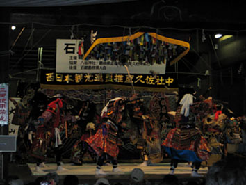 祇園祭 2012 宵山_b0153663_1781859.jpg