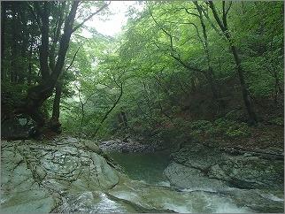 【 2012夏 那須旅行記(キャニオニング) 】_c0199166_7464423.jpg