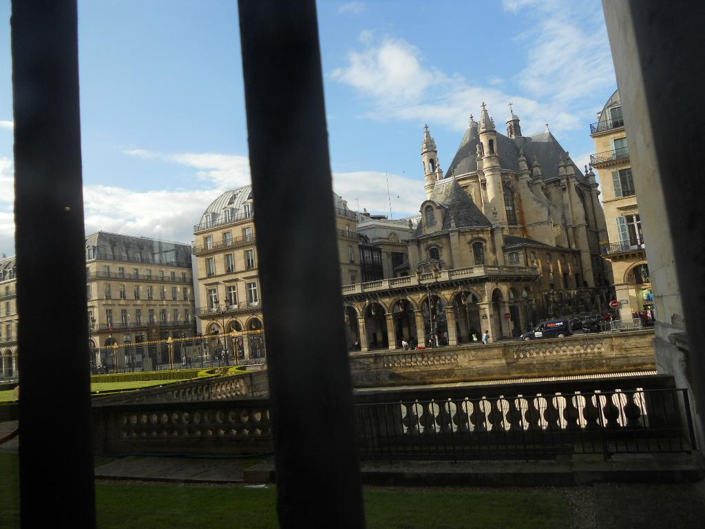 Musée du Louvre ルーヴル美術館_a0066869_4591615.jpg