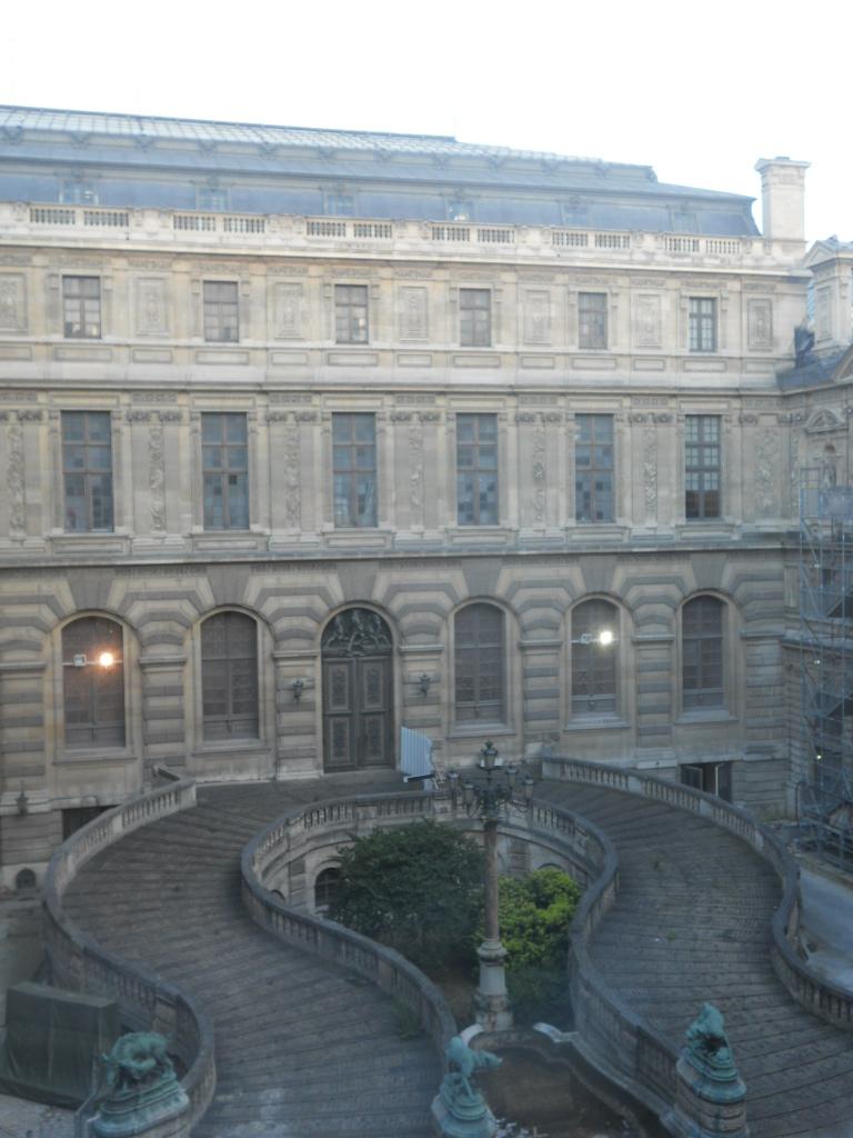 Musée du Louvre ルーヴル美術館_a0066869_505555.jpg