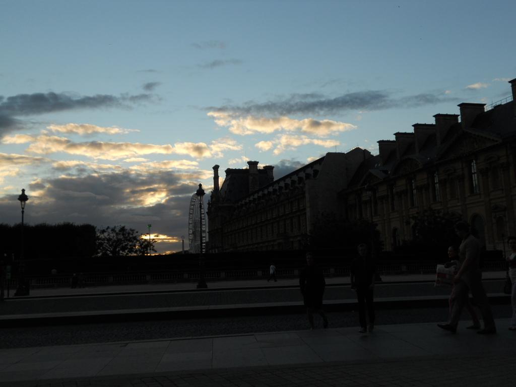 Musée du Louvre ルーヴル美術館_a0066869_6564923.jpg