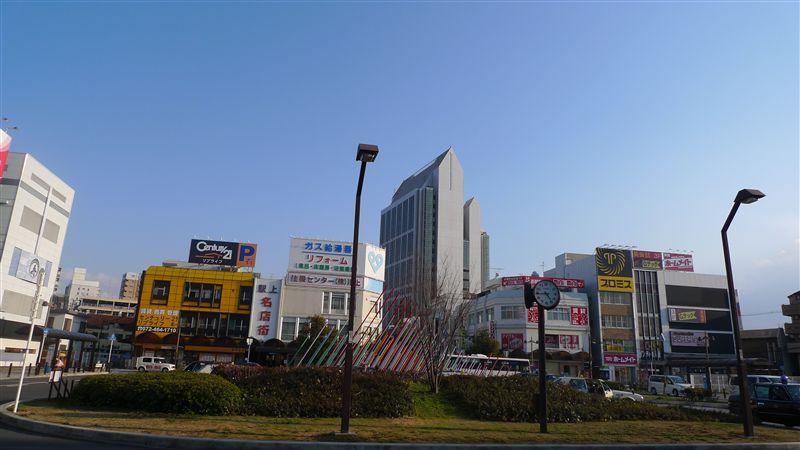 泉佐野の街並み_f0139570_2301114.jpg