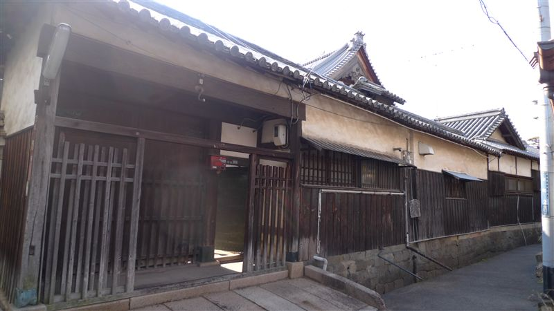 泉佐野の街並み_f0139570_2321150.jpg