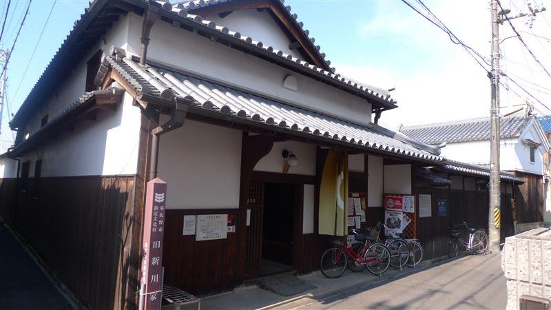 泉佐野の街並み_f0139570_240142.jpg