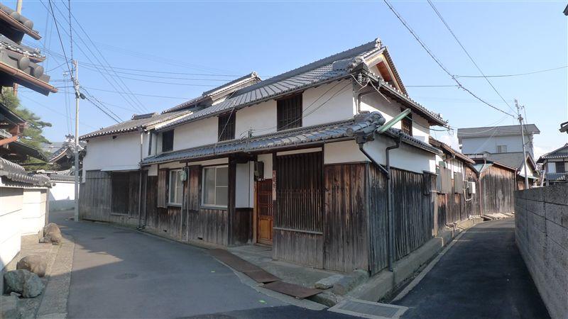 泉佐野の街並み_f0139570_311295.jpg