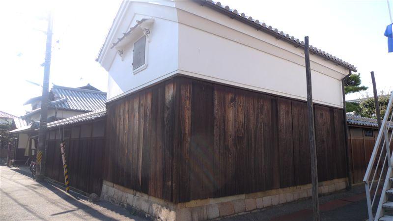 泉佐野の街並み_f0139570_3143437.jpg