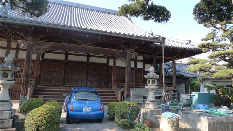 泉佐野の街並み_f0139570_3241387.jpg
