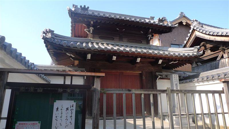 泉佐野の街並み_f0139570_3273453.jpg