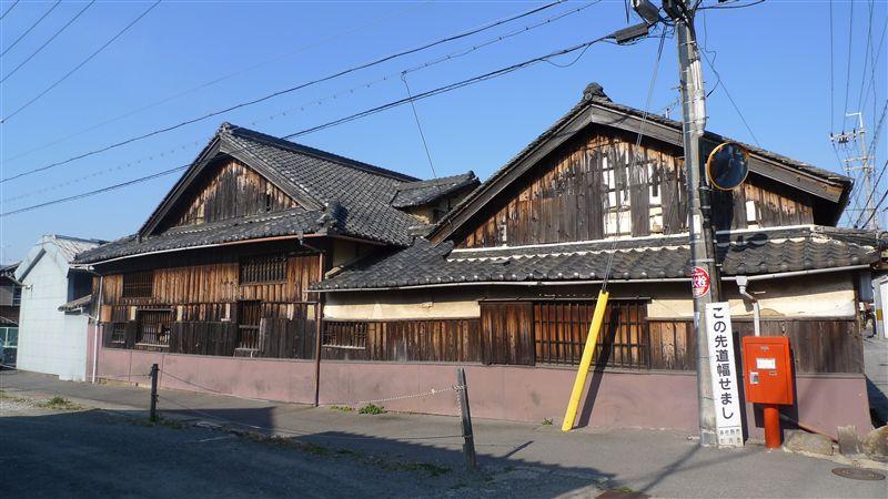 泉佐野の街並み_f0139570_335656.jpg
