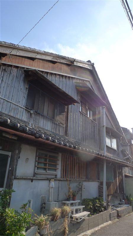 泉佐野の街並み_f0139570_3381839.jpg