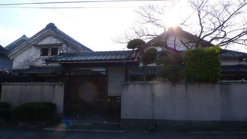 泉佐野の街並み_f0139570_3415755.jpg