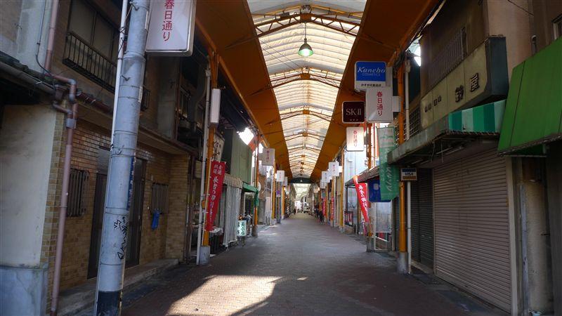 泉佐野の街並み_f0139570_342514.jpg