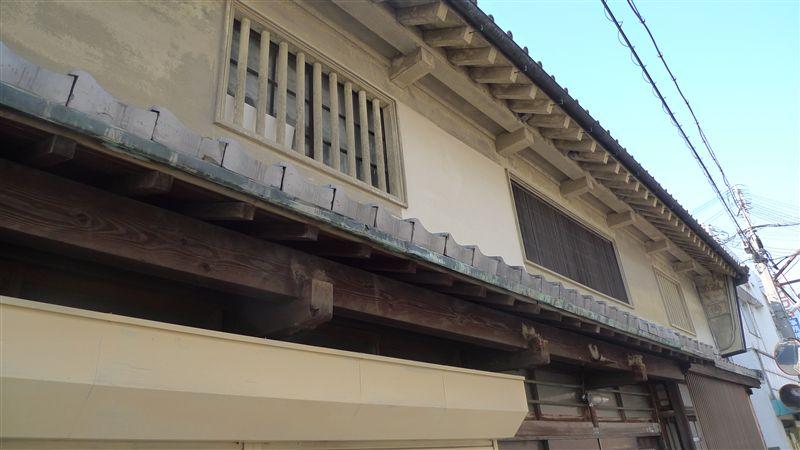 泉佐野の街並み_f0139570_3452456.jpg