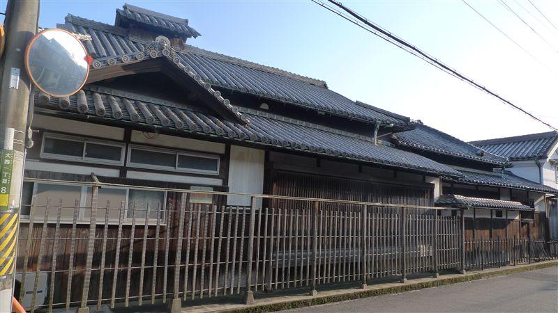 泉佐野の街並み_f0139570_3462148.jpg