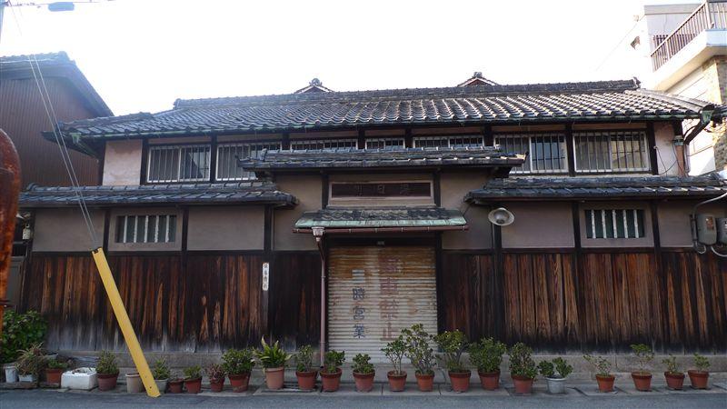 泉佐野の街並み_f0139570_347438.jpg