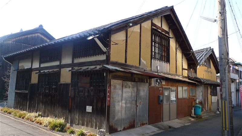 泉佐野の街並み_f0139570_3503621.jpg