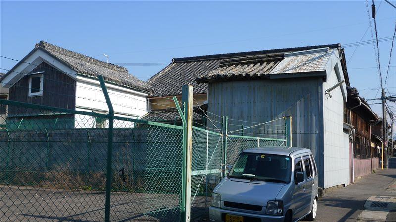 泉佐野の街並み_f0139570_365571.jpg