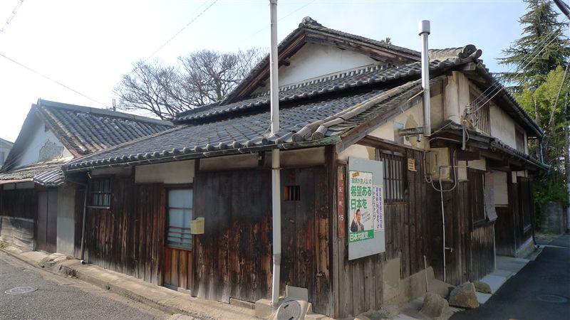 泉佐野の街並み_f0139570_382727.jpg