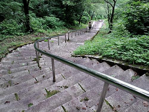 神道山1088段_c0092877_22421819.jpg