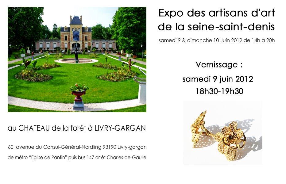 Expo des artisans d\'art de la seine-saint-denis _c0176078_1452871.jpg