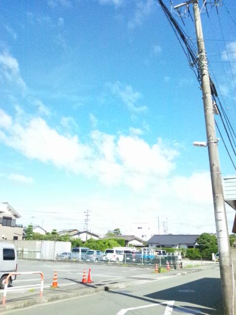 梅雨明けしなかった日_c0246783_20202022.jpg