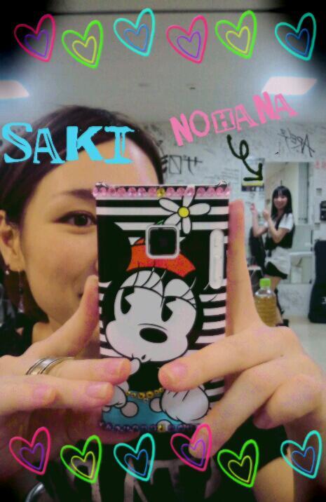 SAKI☆MY WORLD_f0174088_6292587.jpg