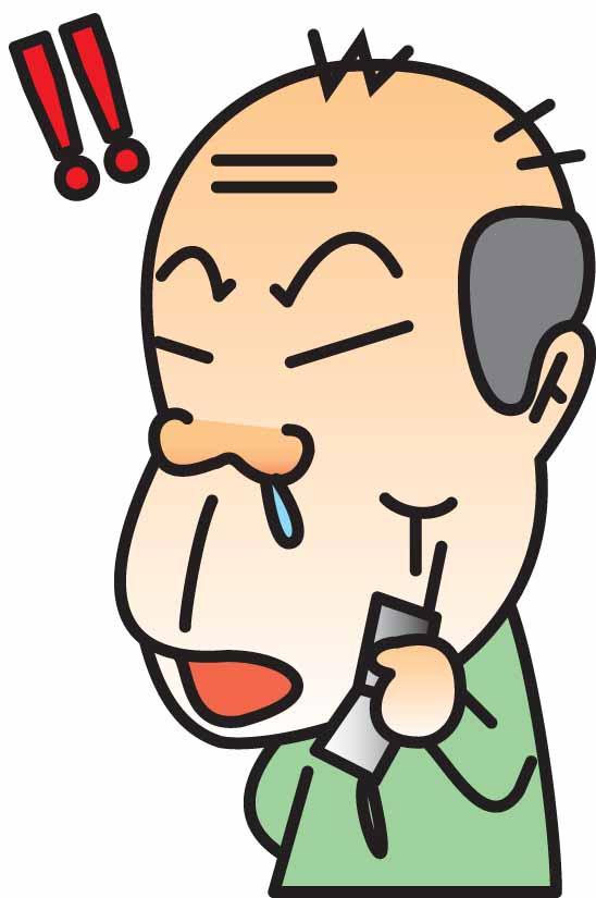 その電話、詐欺かも!知らない番号からの着信は …
