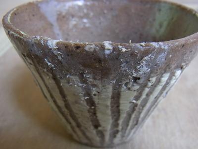 1年6ヶ月ぶりの陶芸教室_a0122098_1525787.jpg