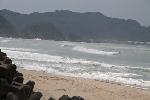 夏の日本海(鳥取)_b0134026_16143956.jpg