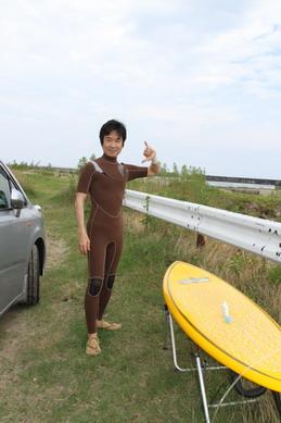 夏の日本海(鳥取)_b0134026_16295657.jpg