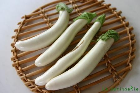 夏野菜のグラタン_d0183440_1338287.jpg
