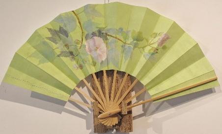 扇子祭第二期出品作品を紹介します。_e0255740_1411591.jpg