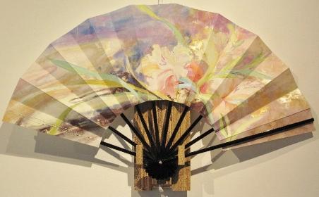 扇子祭第二期出品作品を紹介します。_e0255740_147497.jpg