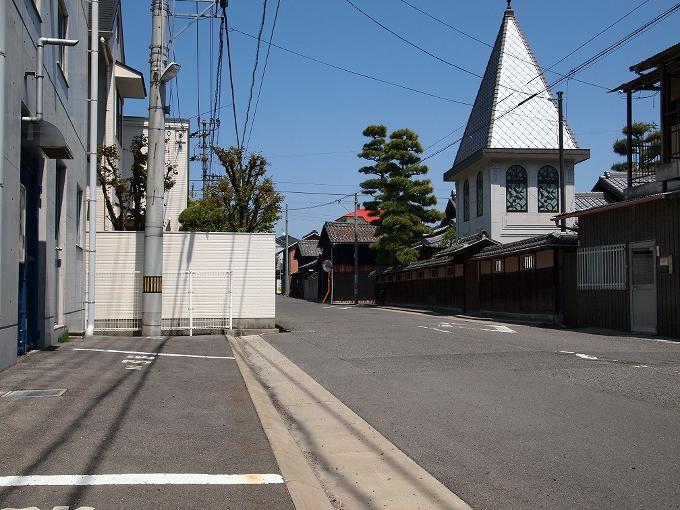 旧堺家住宅洋館(倉の館三角邸)_f0116479_13275527.jpg