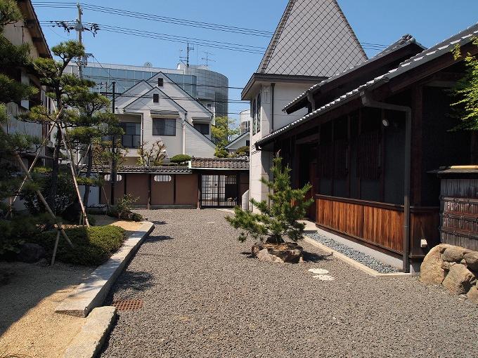 旧堺家住宅洋館(倉の館三角邸)_f0116479_13303116.jpg