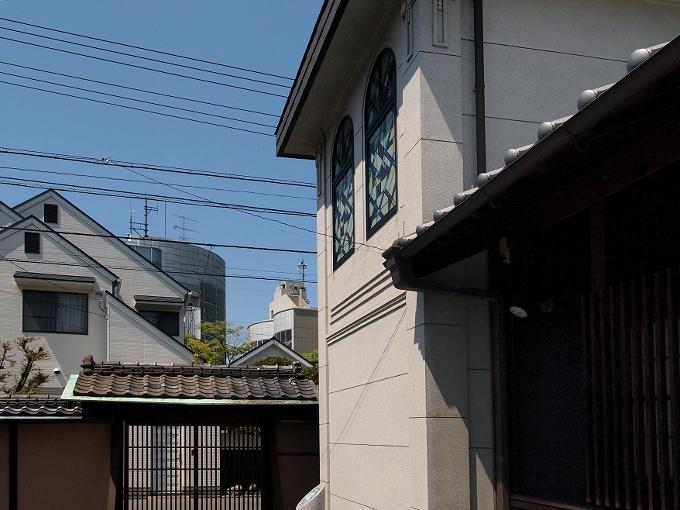 旧堺家住宅洋館(倉の館三角邸)_f0116479_13305792.jpg