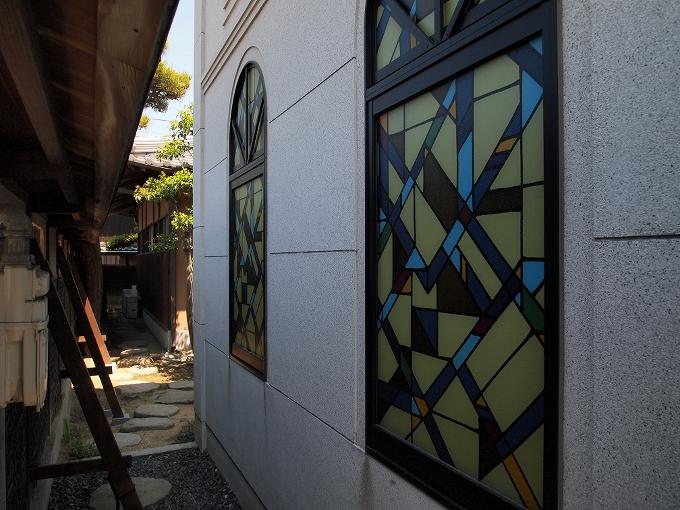 旧堺家住宅洋館(倉の館三角邸)_f0116479_13312783.jpg