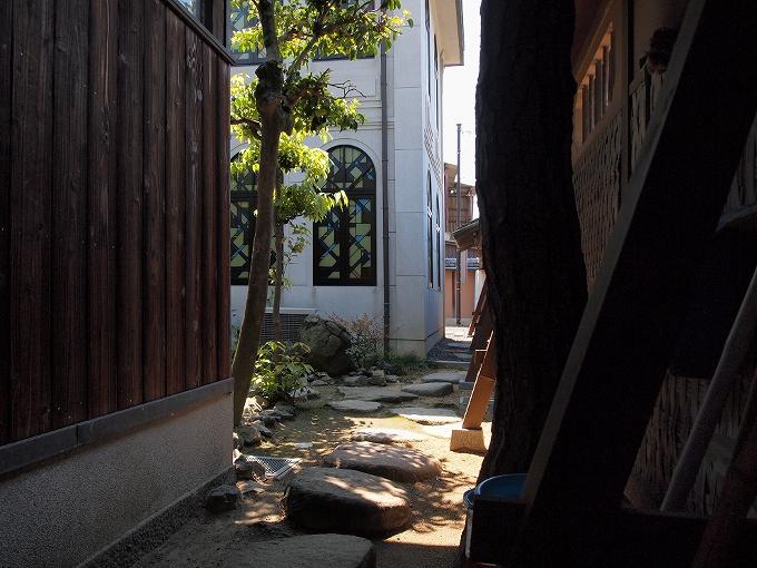 旧堺家住宅洋館(倉の館三角邸)_f0116479_13313459.jpg