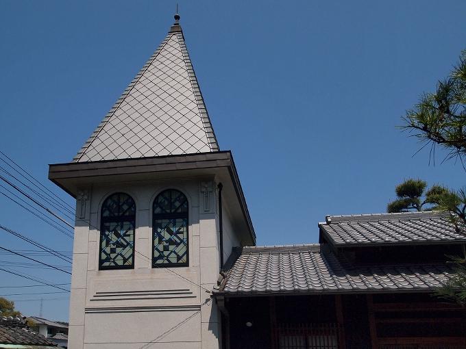 旧堺家住宅洋館(倉の館三角邸)_f0116479_13352614.jpg