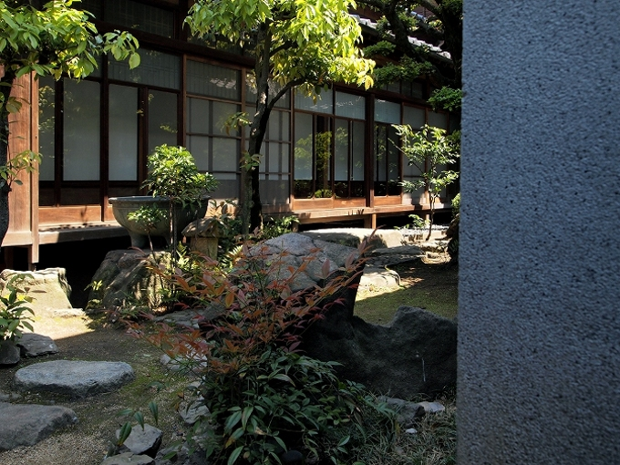 旧堺家住宅洋館(倉の館三角邸)_f0116479_17255648.jpg