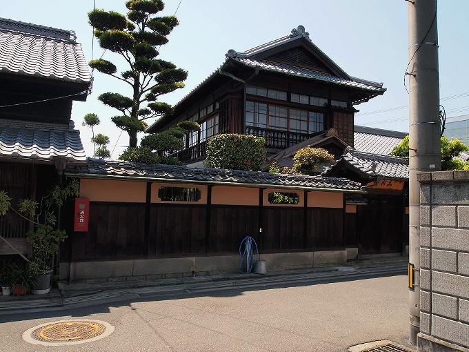 旧堺家住宅洋館(倉の館三角邸)_f0116479_17291438.jpg