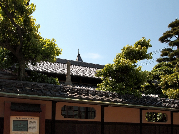 旧堺家住宅洋館(倉の館三角邸)_f0116479_17292622.jpg