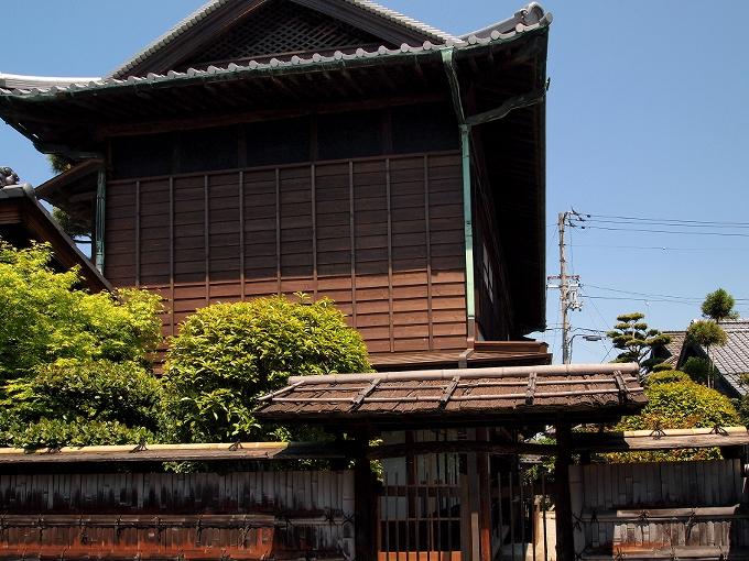 旧堺家住宅洋館(倉の館三角邸)_f0116479_17293965.jpg