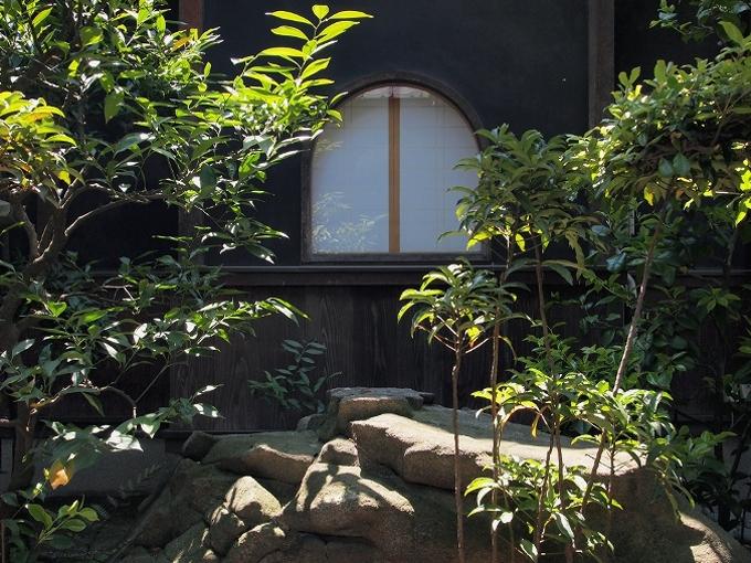 旧堺家住宅洋館(倉の館三角邸)_f0116479_1738031.jpg